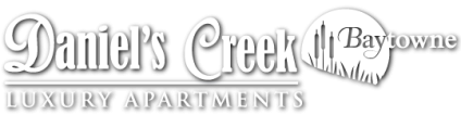 Daniel's Creek Luxury Apartments